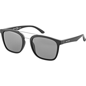Alpina Caruma I Brille black matt/black mirror